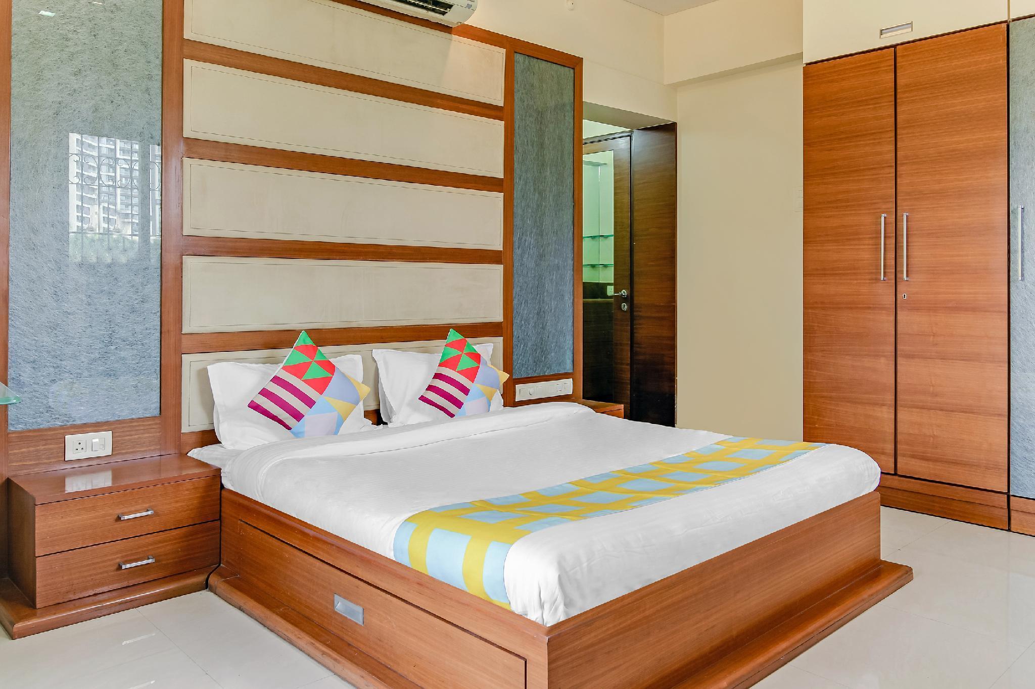 OYO Home 47863 Designer Stay Sai Prasad Bandra Terminus