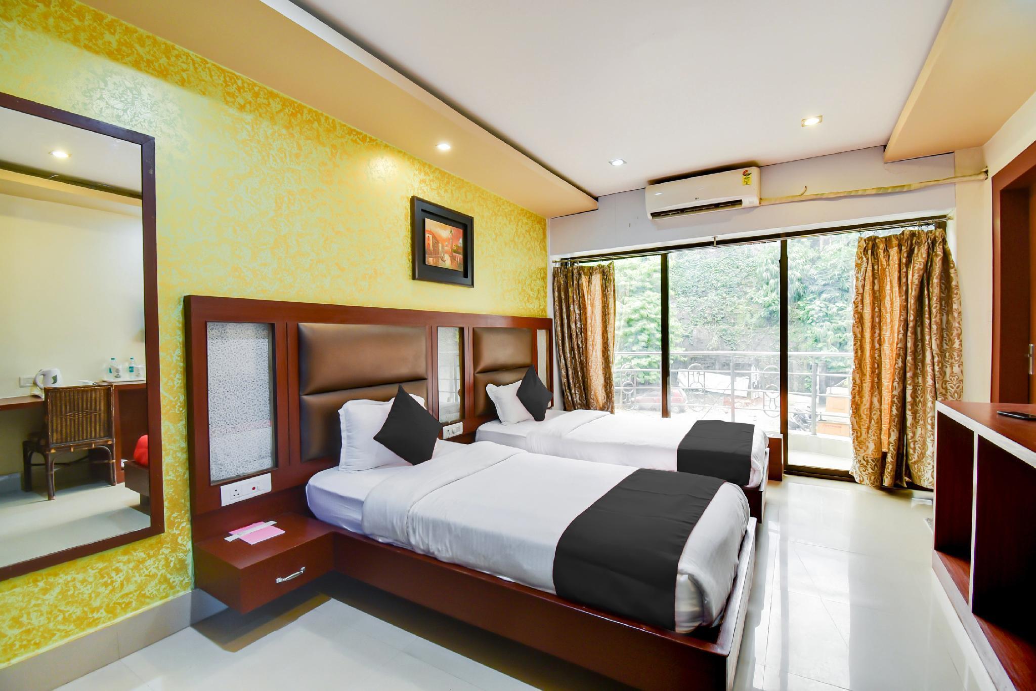 Capital O 44652 Hotel PYBSS