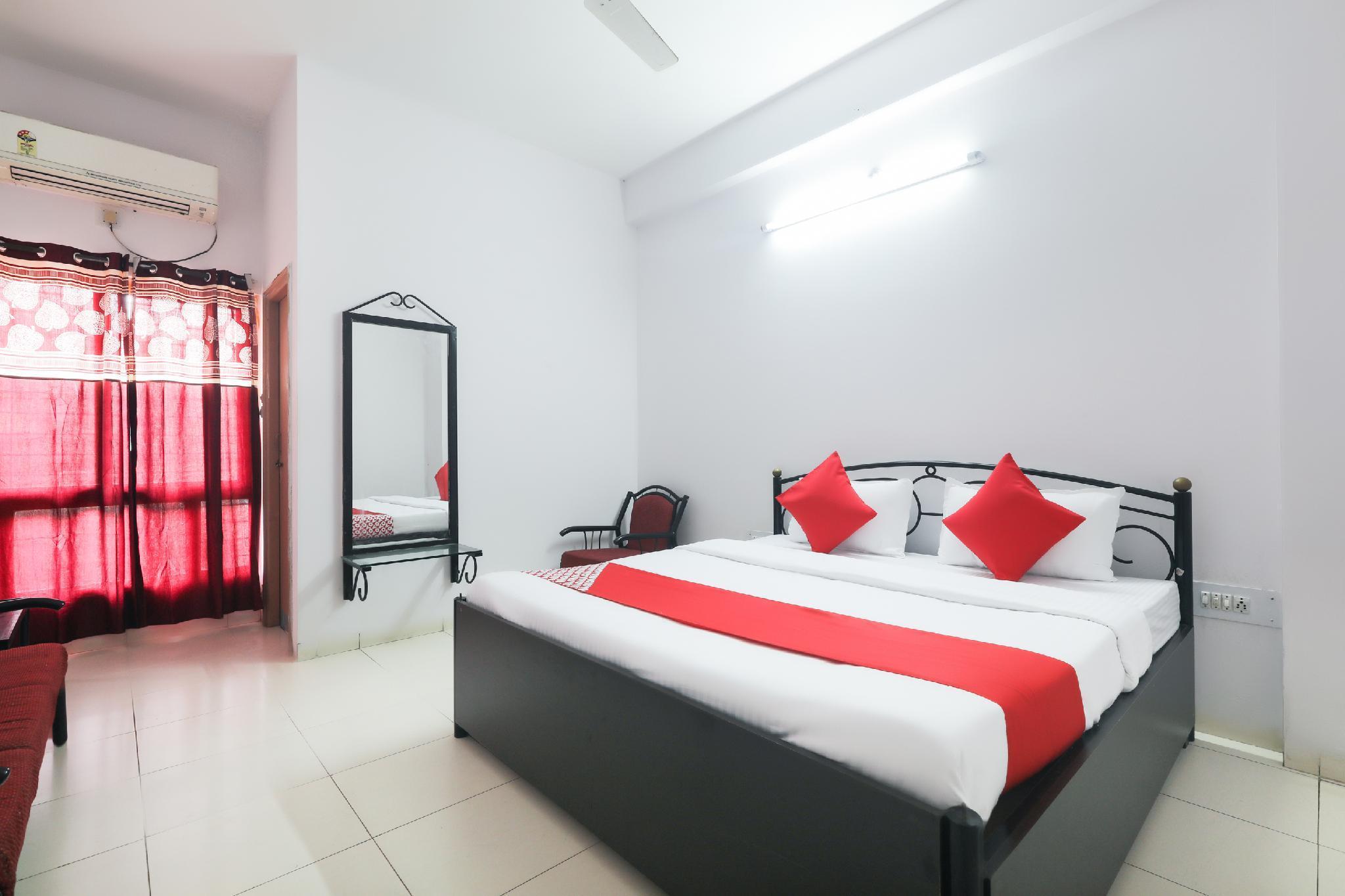 OYO 60214 Hotel Bandhan