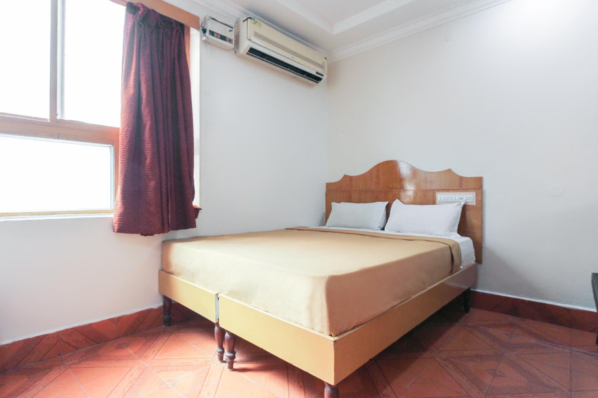 SPOT ON 46937 Hotel Paul Sornam Lodge