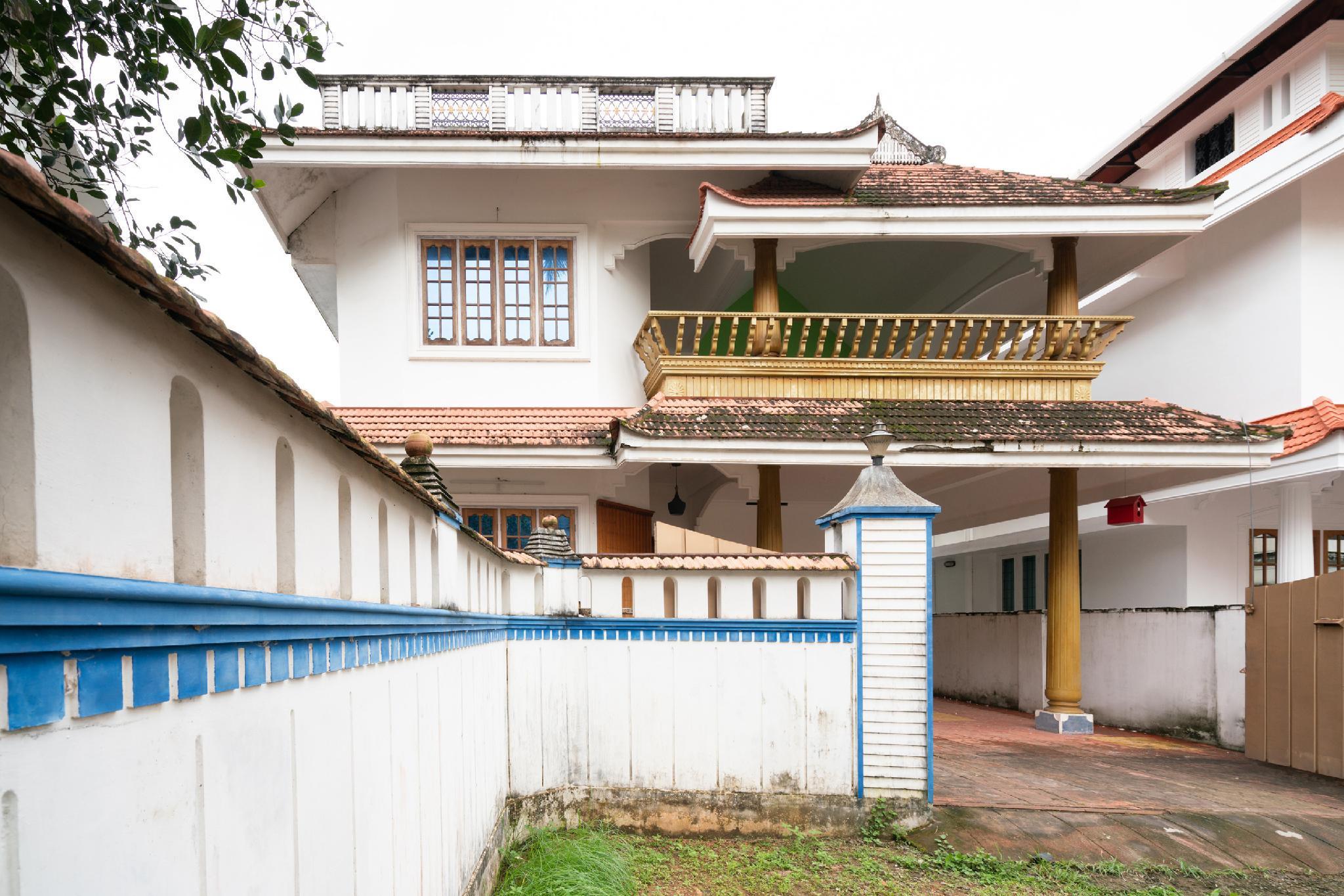 OYO 47666 Elegant Nivedyam Stay