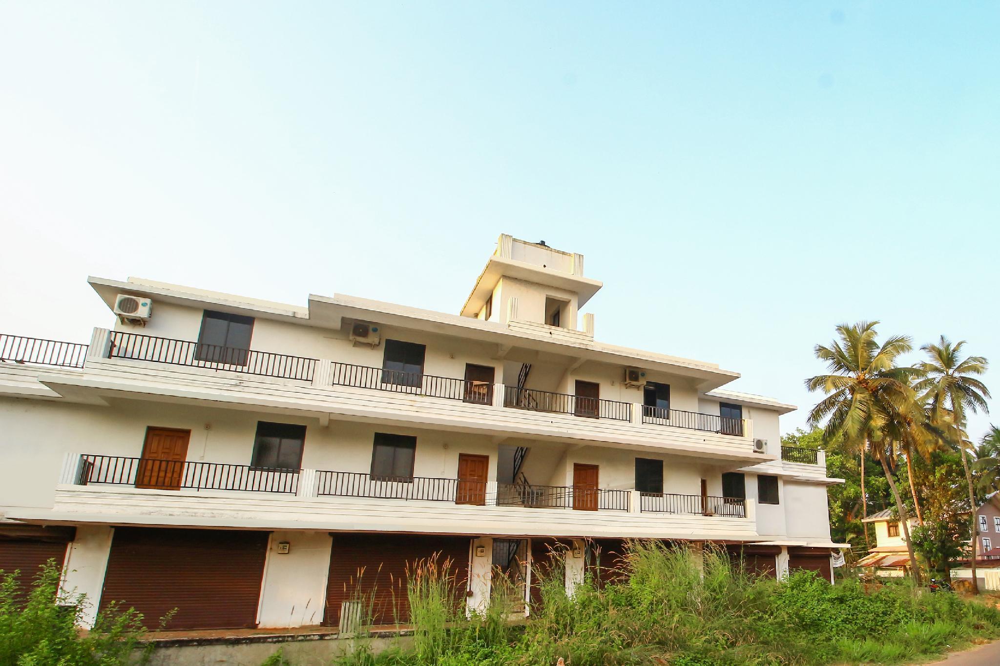 OYO 22265 Elegant Stay In Goa