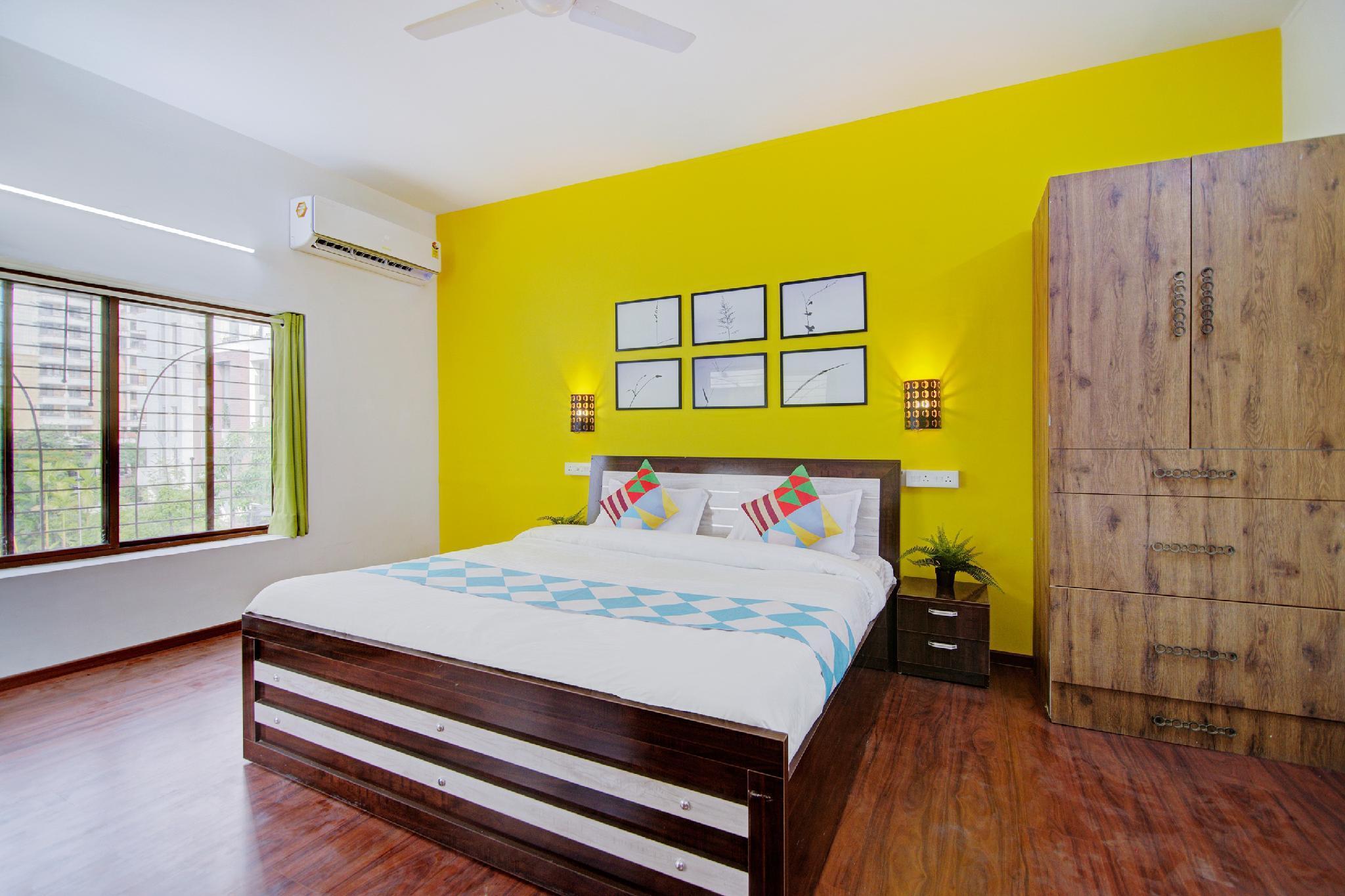 OYO 39337 Spacious Stay In Balewadi High Street Pune
