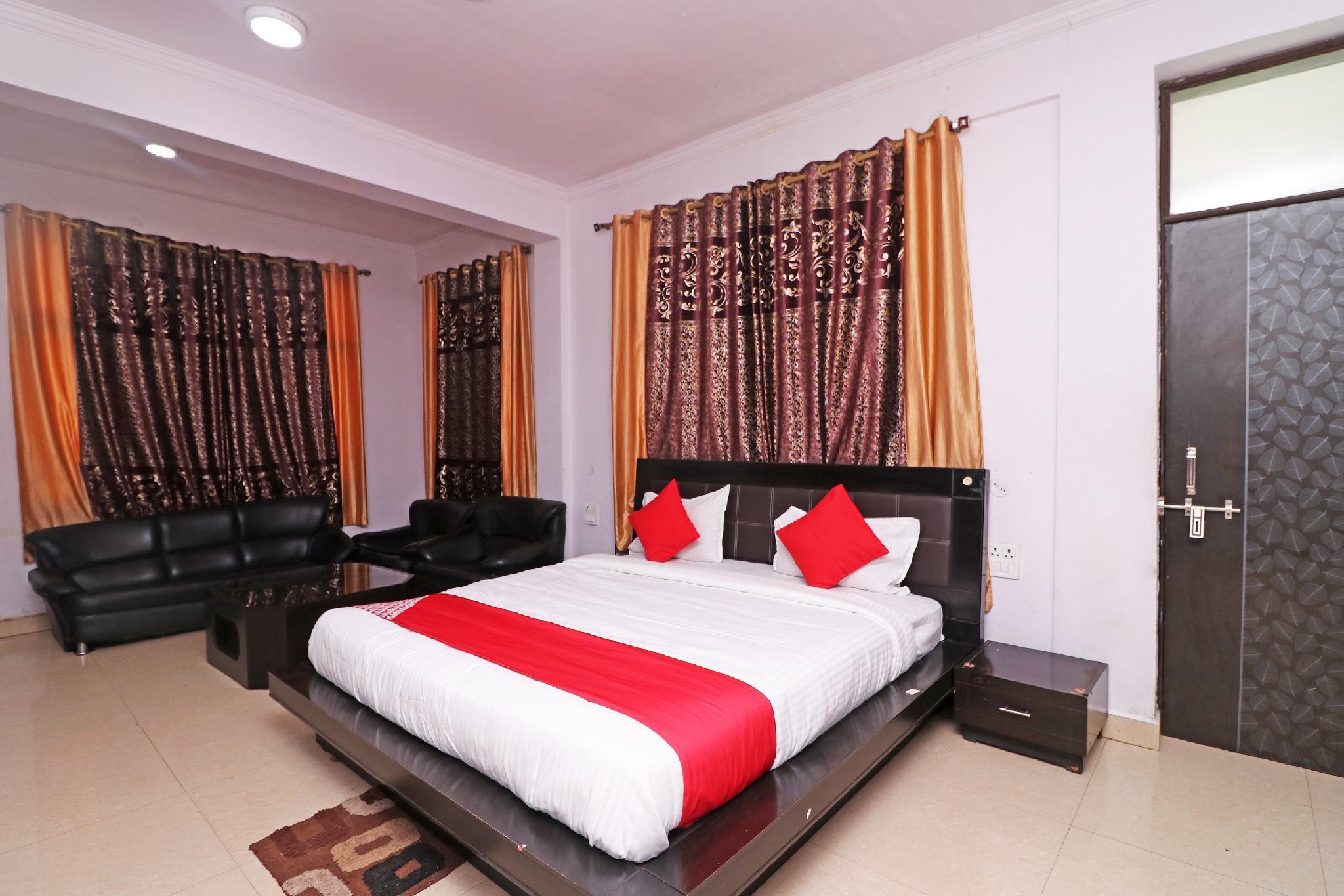 OYO 45787 Mangalam Resort