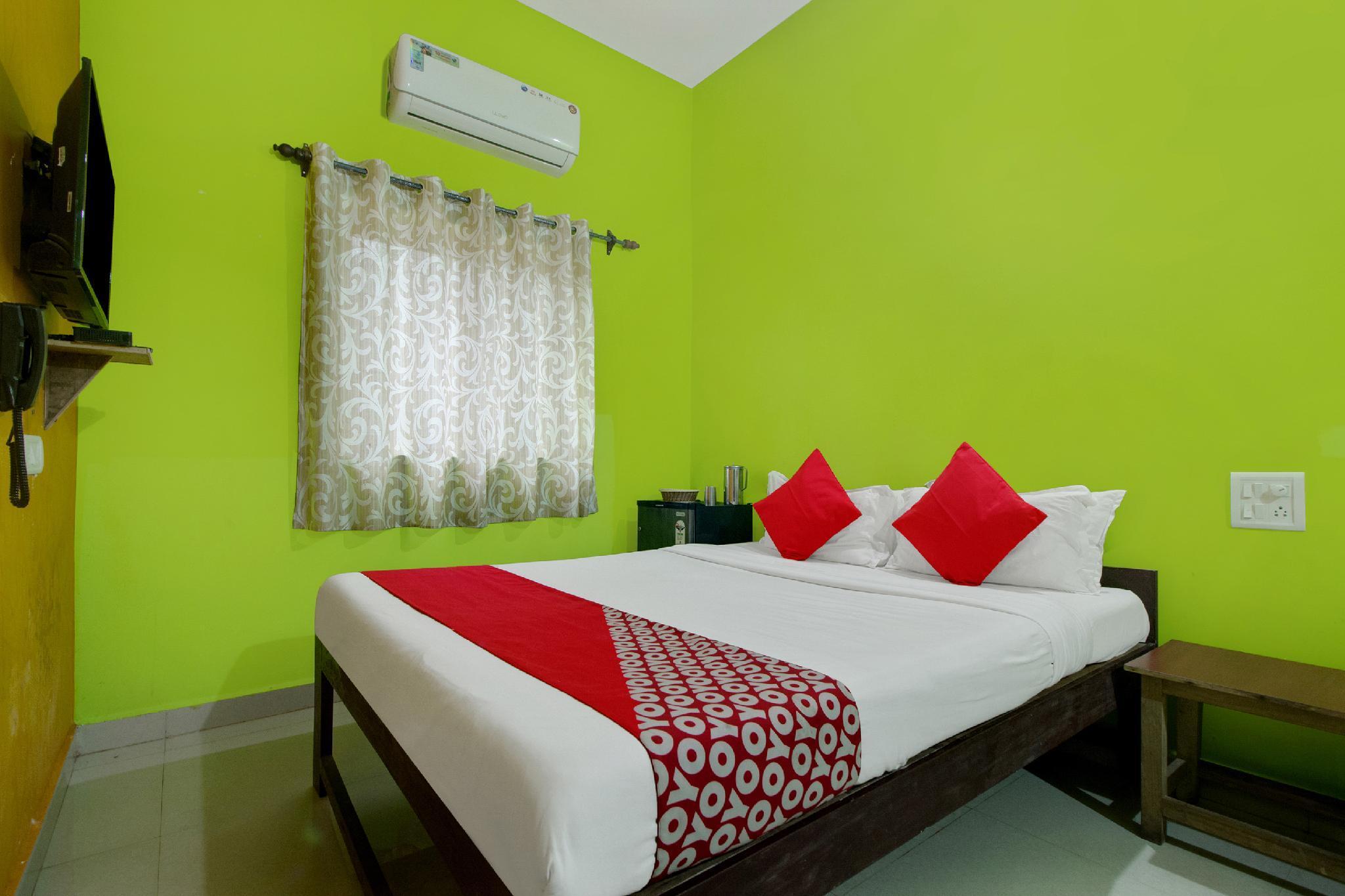 OYO 10577 Hotel Krishna