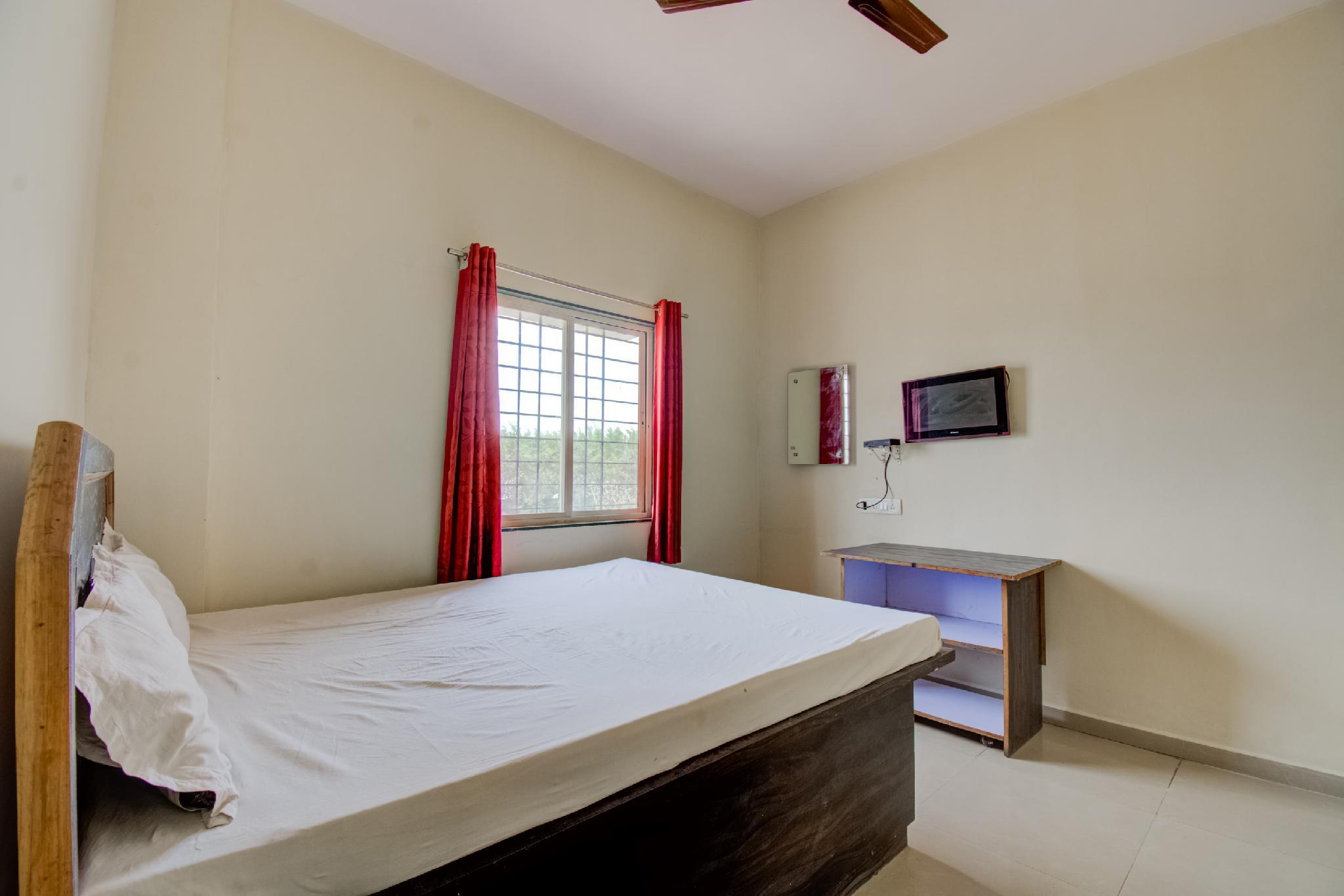 SPOT ON 47789 Hotel Shri Mahalakshmi Residency.