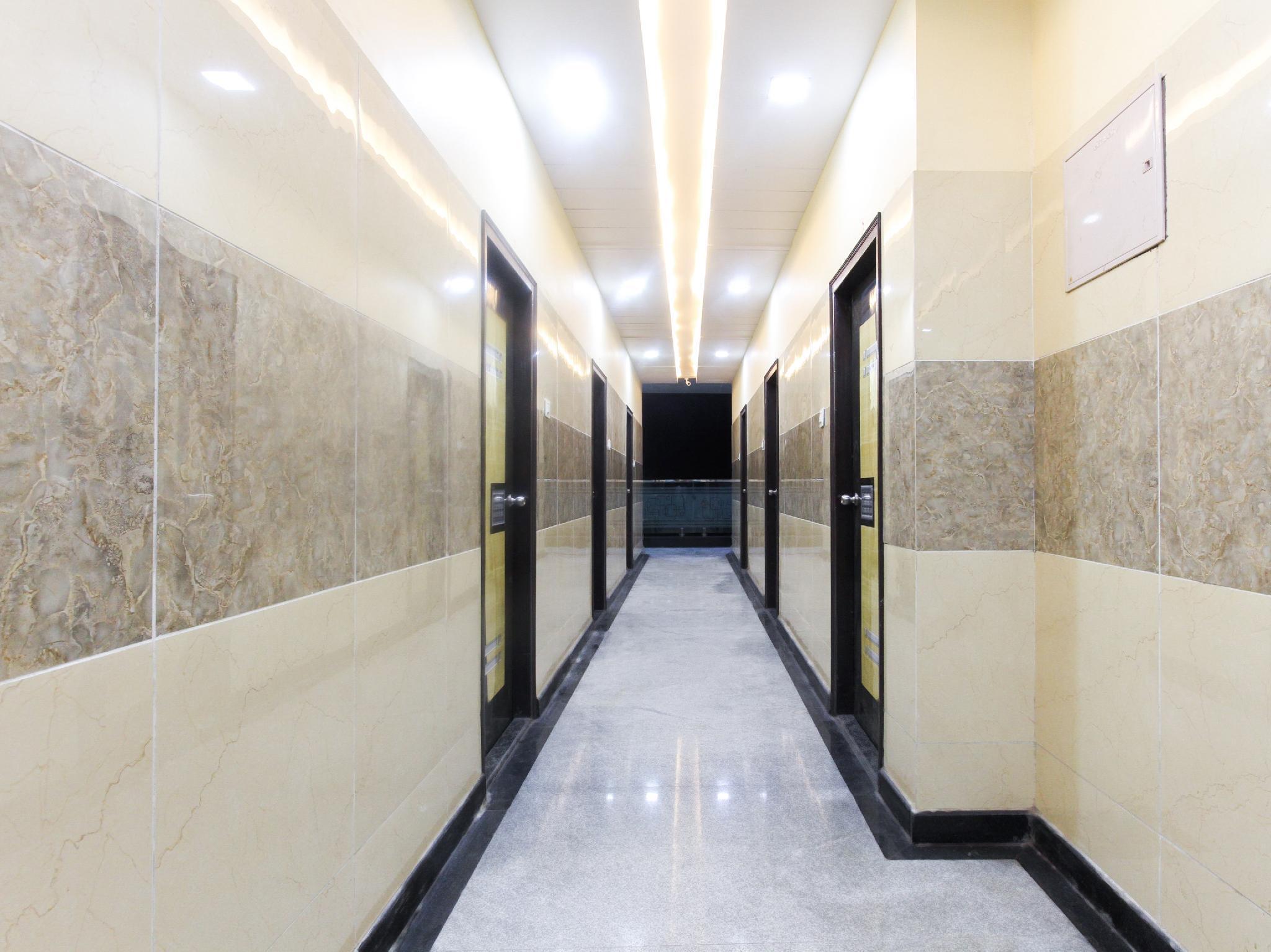 OYO 45292 Sln Hotel