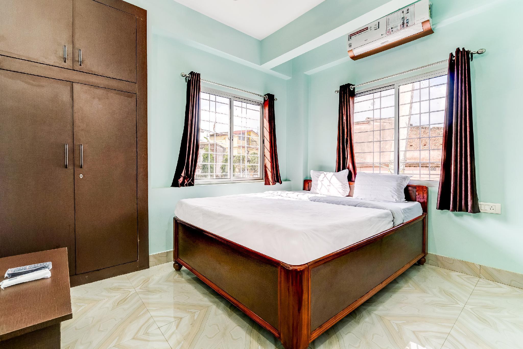 SPOT ON 49664 Hotel Ashish Kiran