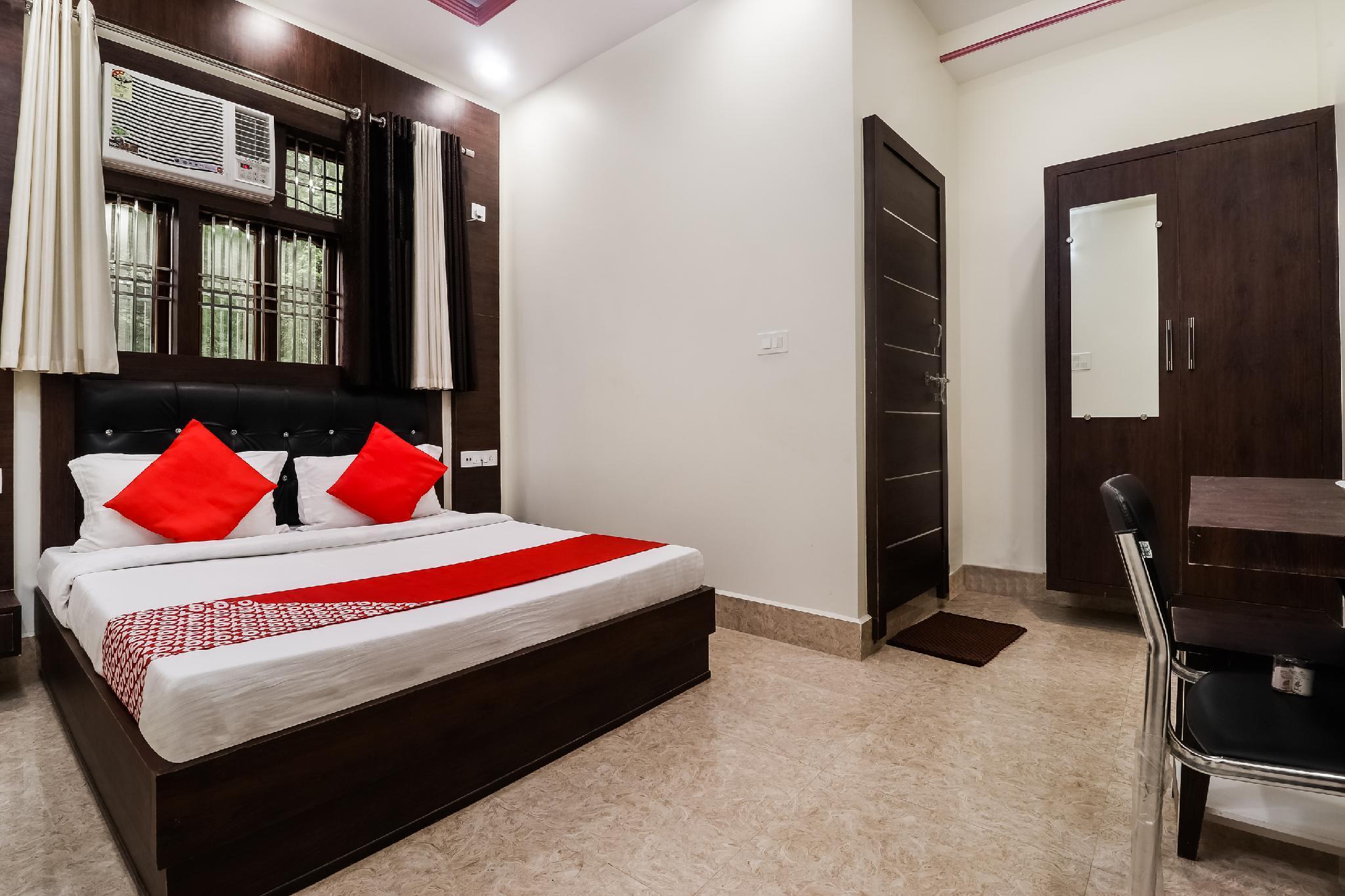 OYO 46383 K2 Luxury Resort Camps