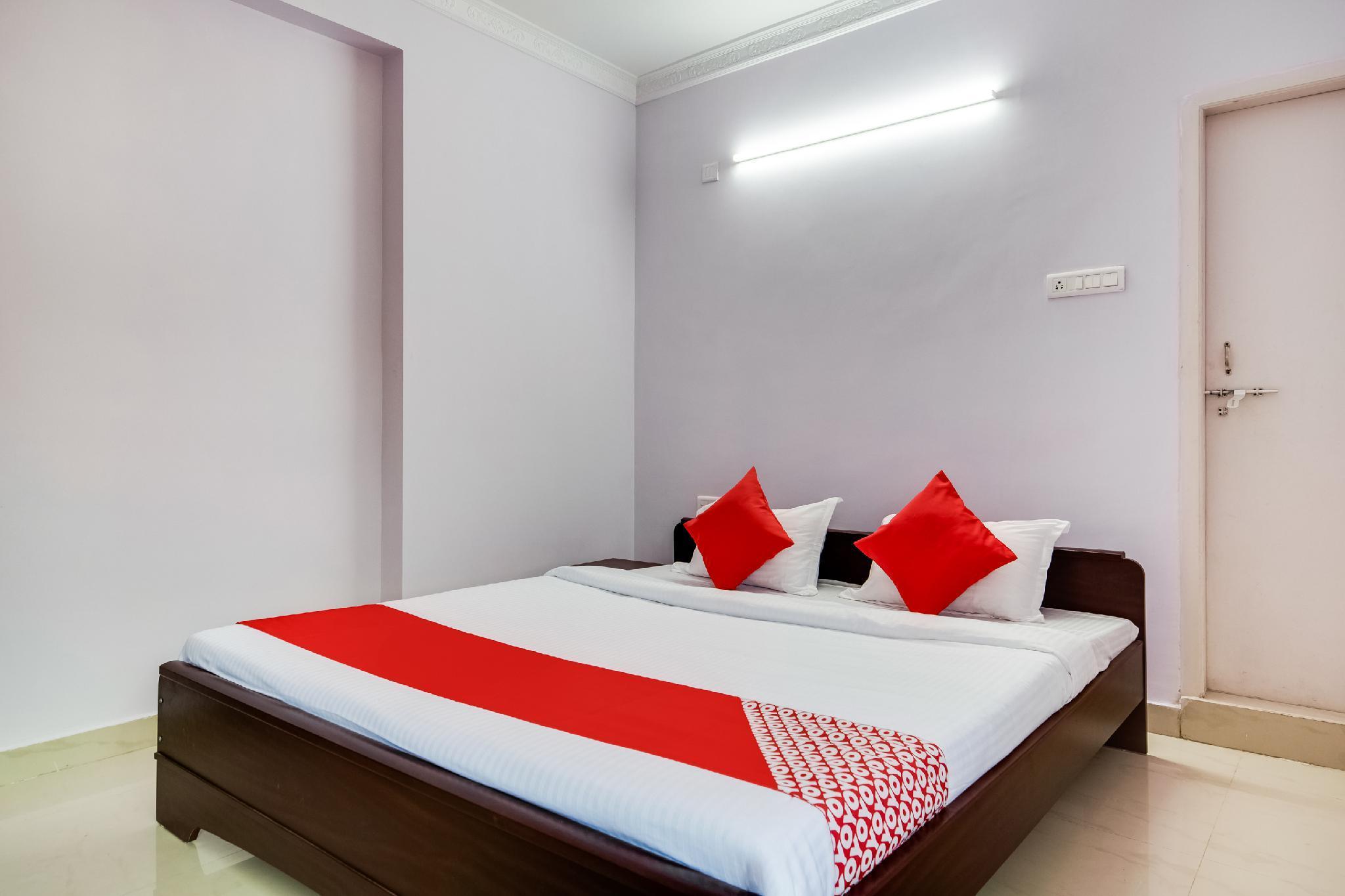 Capital O 48264 Stay Inn Luxury Service Apartments
