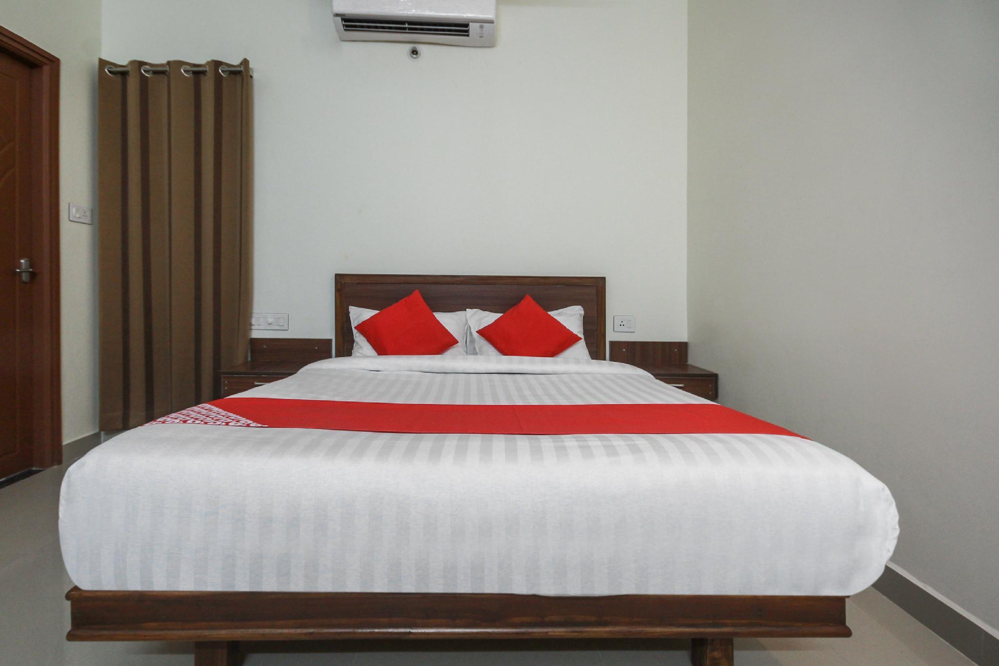 OYO 48373 Sri Darshanam Homes