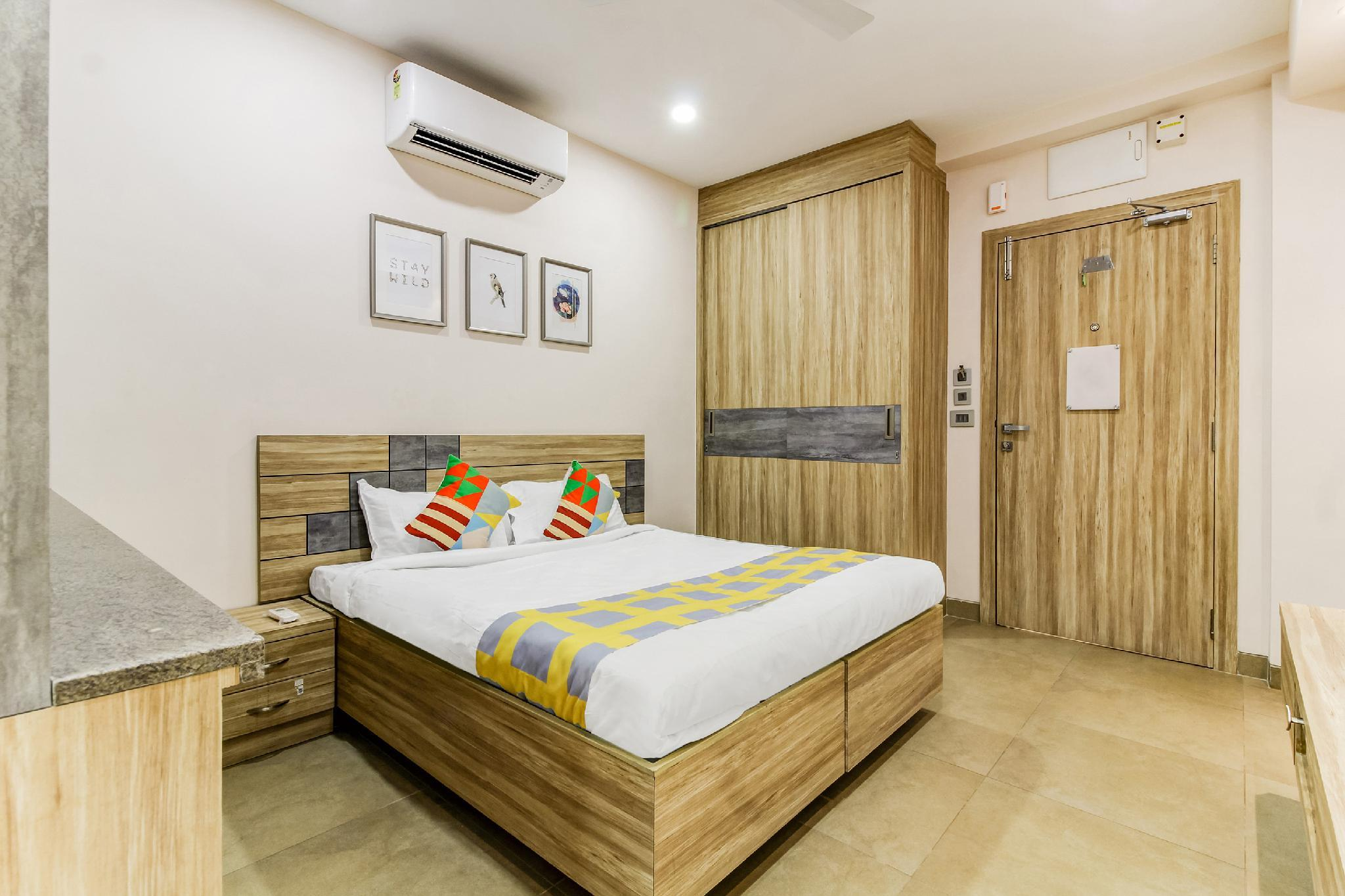 OYO 42104 Exotic Stay In Hyderabad