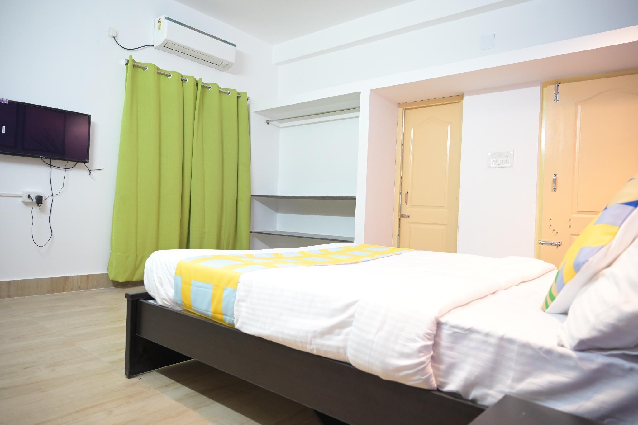 OYO 36560 Cosy Suite In Bhubaneswar