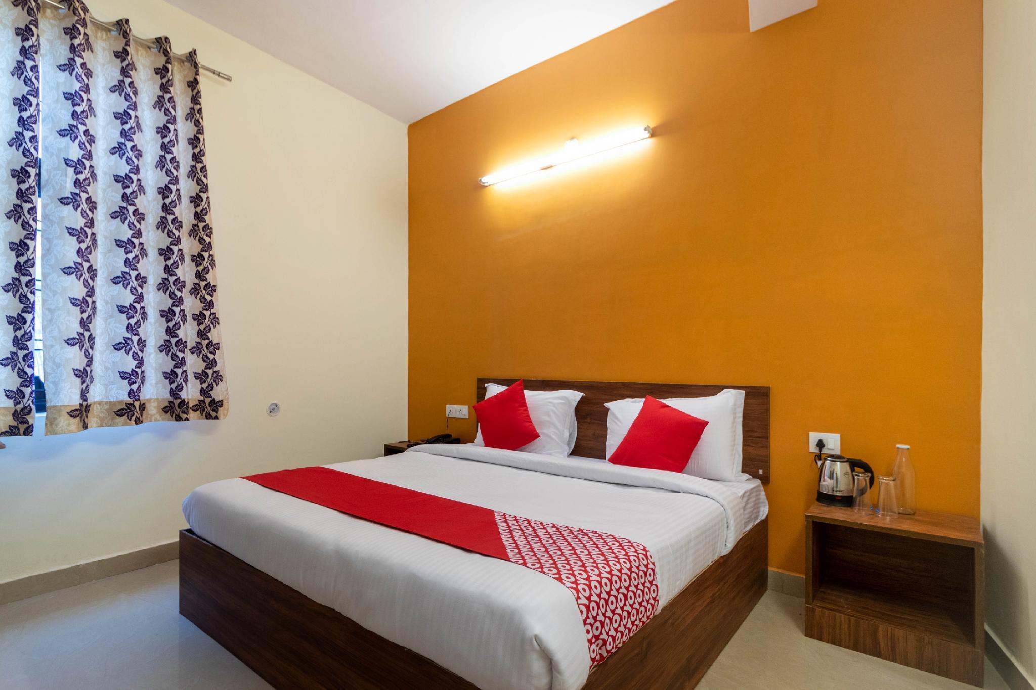 OYO Flagship 42896 Shree Sai Guest Inn