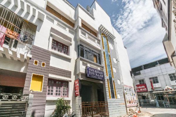 OYO 46874 Modern Guest House Chennai