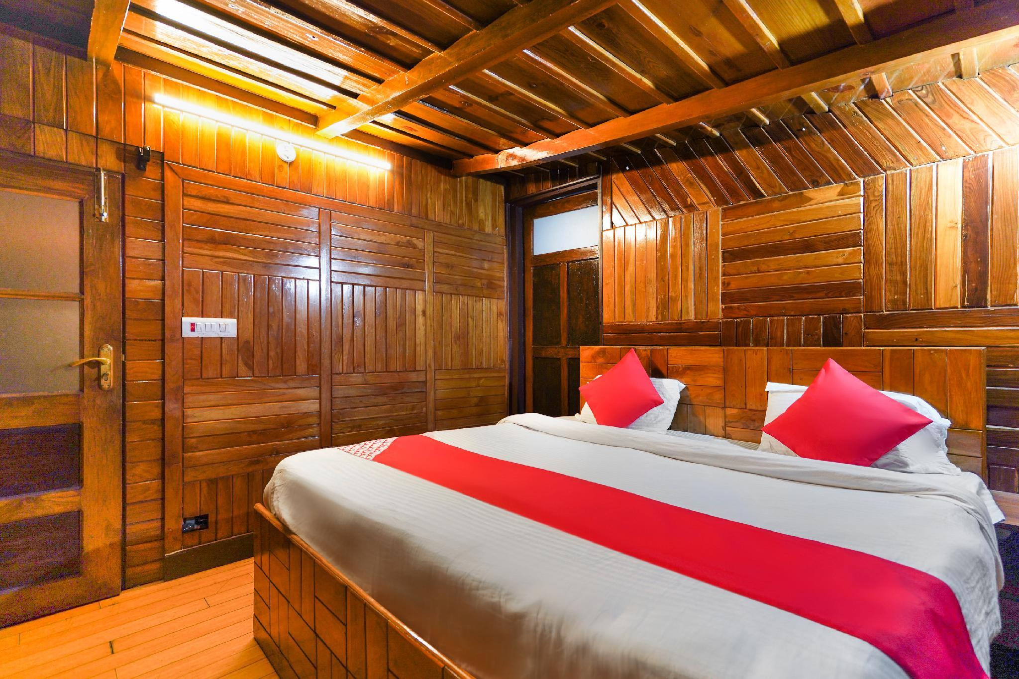 OYO 49231 Wood Peace Resort