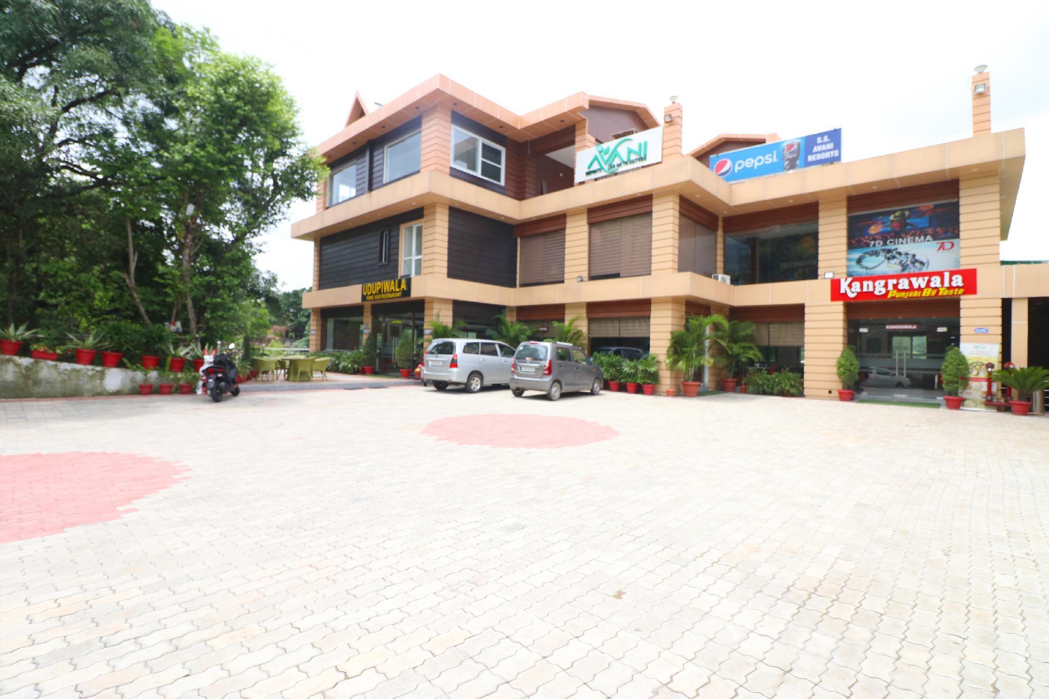 Capital O 45419 Ss Avani Resort Hotel And Restaurant