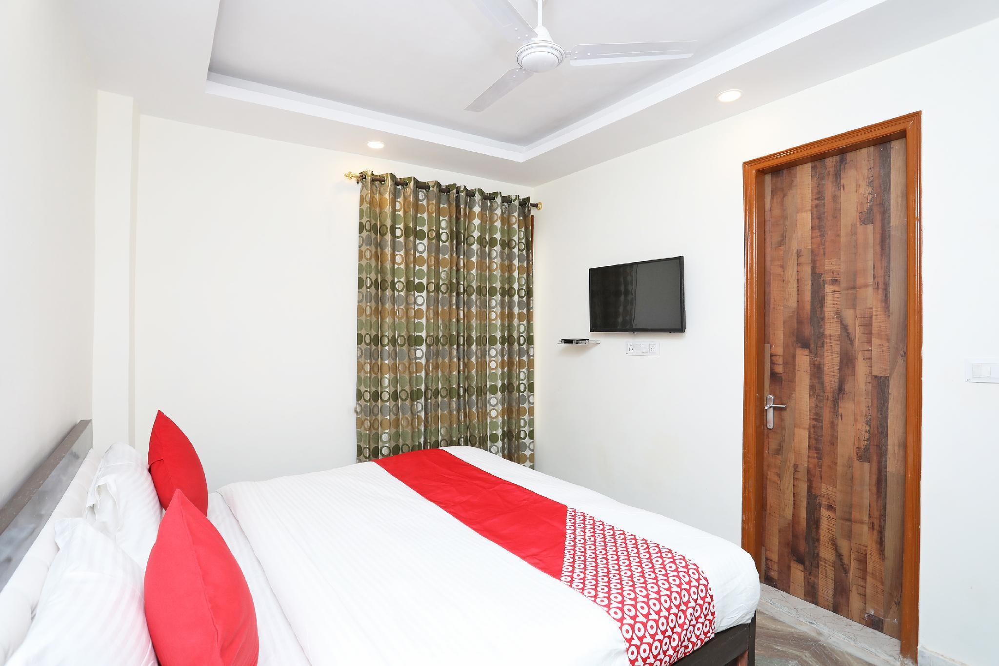 OYO 49721 Zaika Guest House