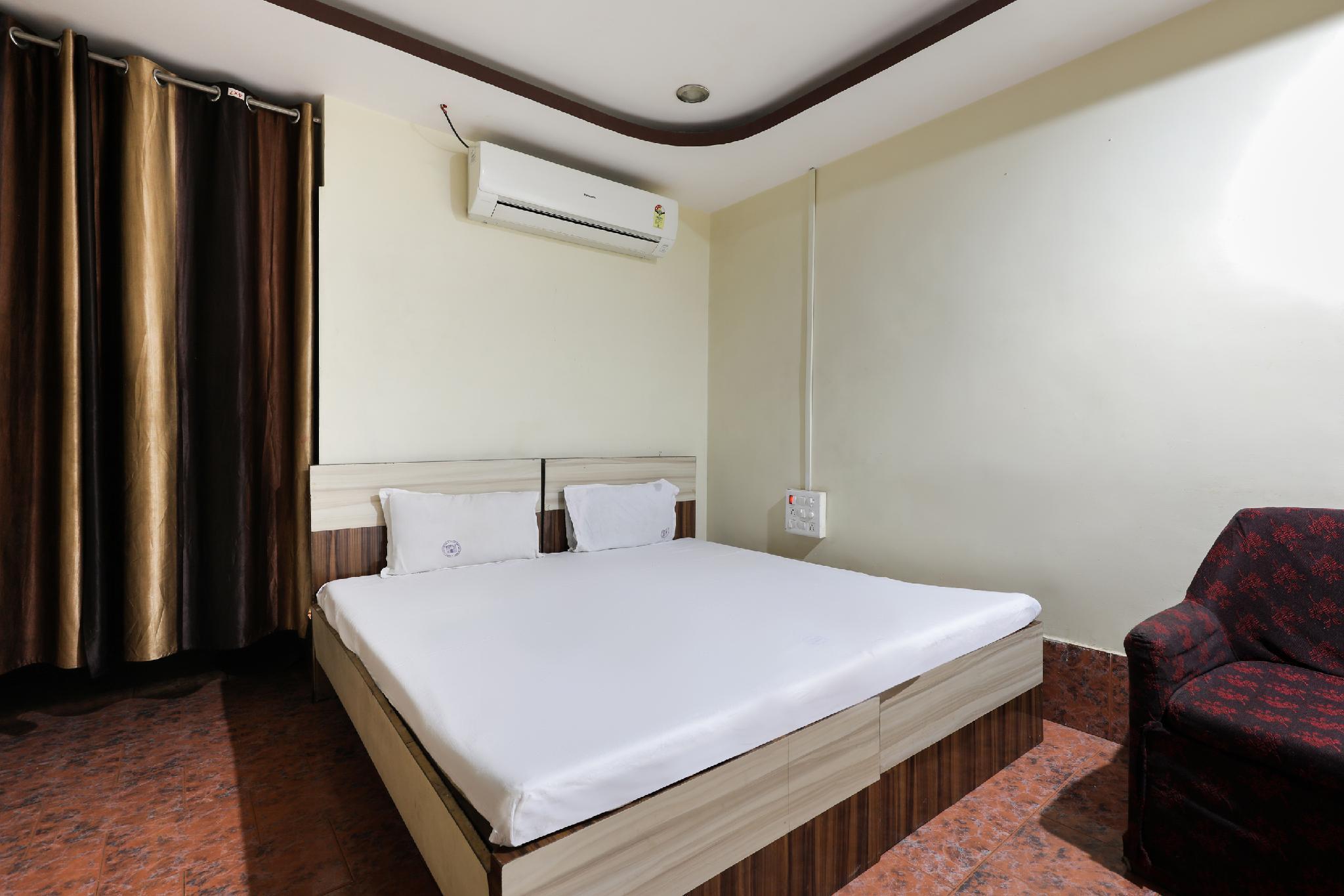 SPOT ON 45593 Hotel Sonam