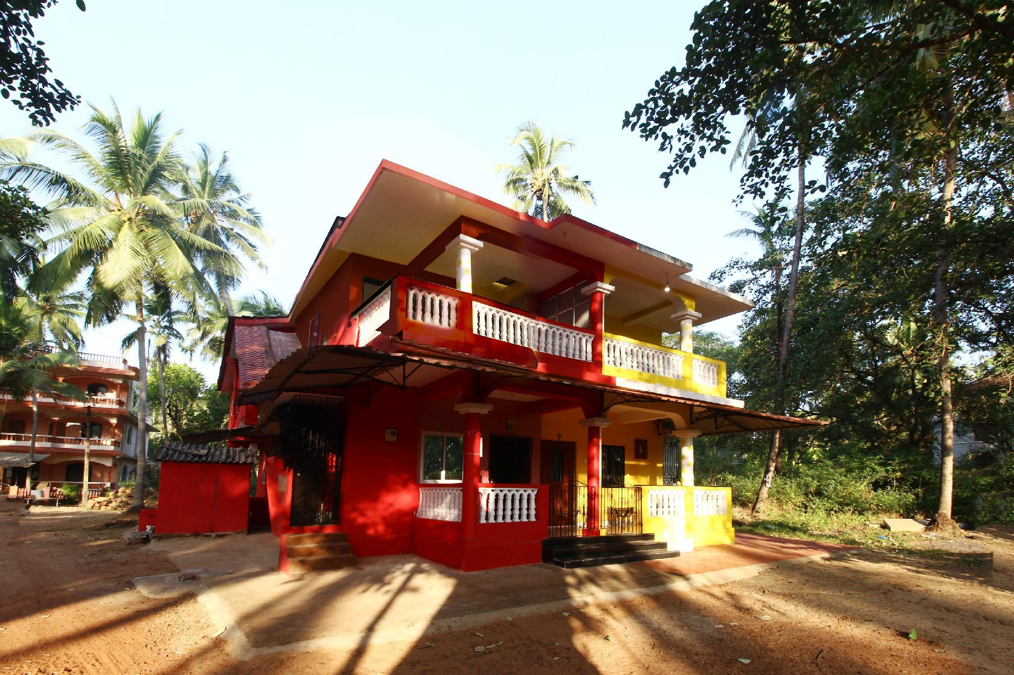 OYO 23267 Alluring Stay In Goa