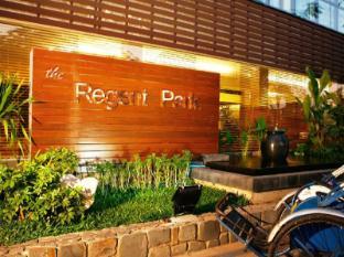 Regent Park Hotel