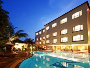 Juliana Hotel Phnom Penh - Exterior