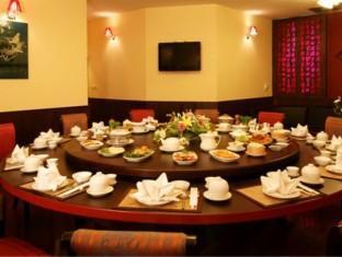 Juliana Hotel Phnom Penh - Private Dinner