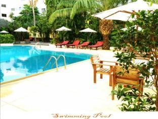 Juliana Hotel Phnom Penh - Interior
