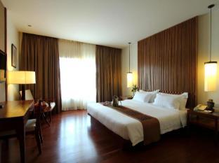 Juliana Hotel Phnom Penh - Deluxe Room