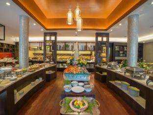 Juliana Hotel Phnom Penh - Restaurant