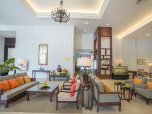 Juliana Hotel Phnom Penh - Lobby