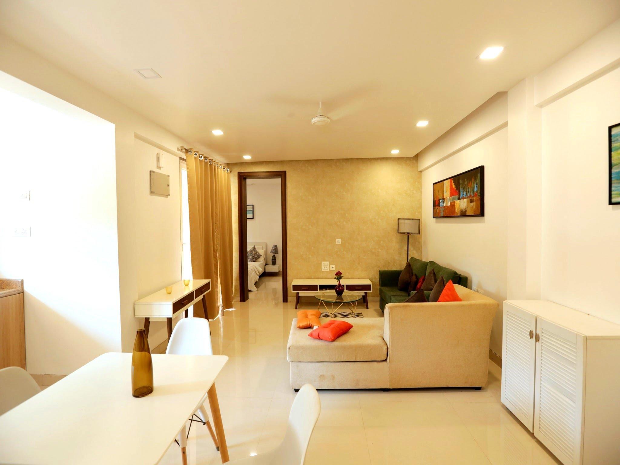 Goa Junction Vagator   Apparthotel