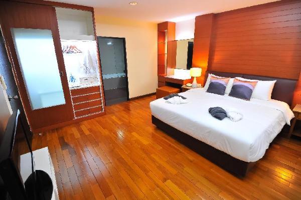 42 Grand Residence Bangkok