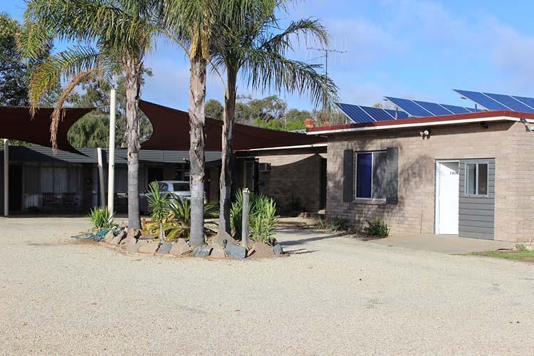 Thomas Lodge Motel