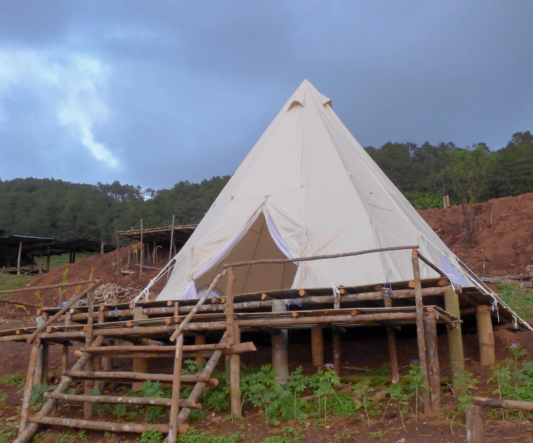 Gingtawan Camp Ground