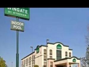 關於朗維尤溫蓋特溫德姆酒店 (Wingate by Wyndham Longview)
