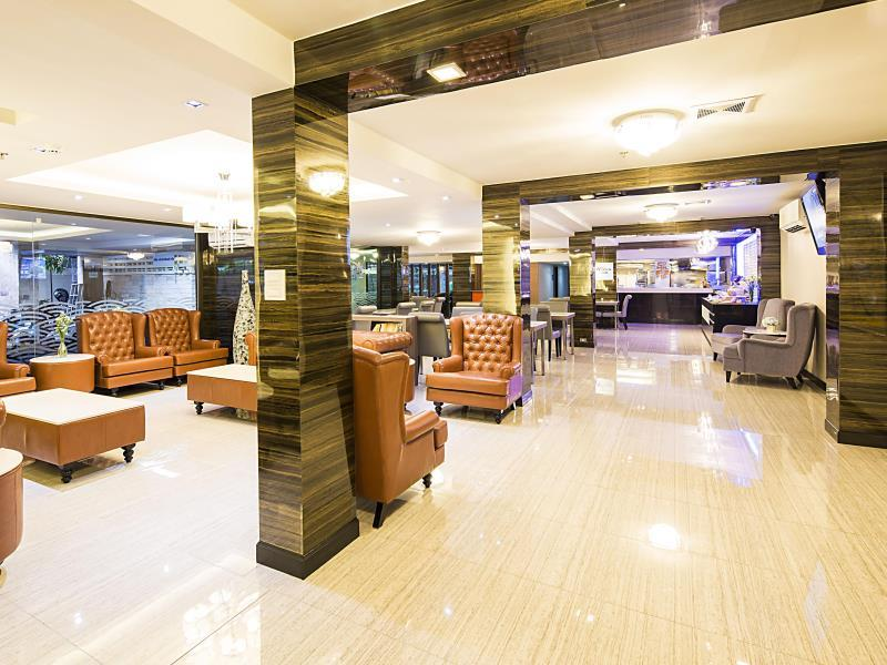 アスペン スイート ホテル10