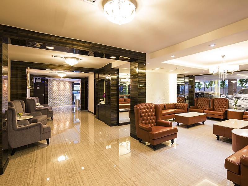 アスペン スイート ホテル17