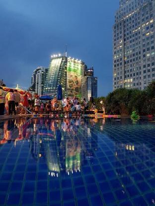 Park Plaza Sukhumvit Bangkok พาร์คพลาซา สุขุมวิท กรุงเทพ