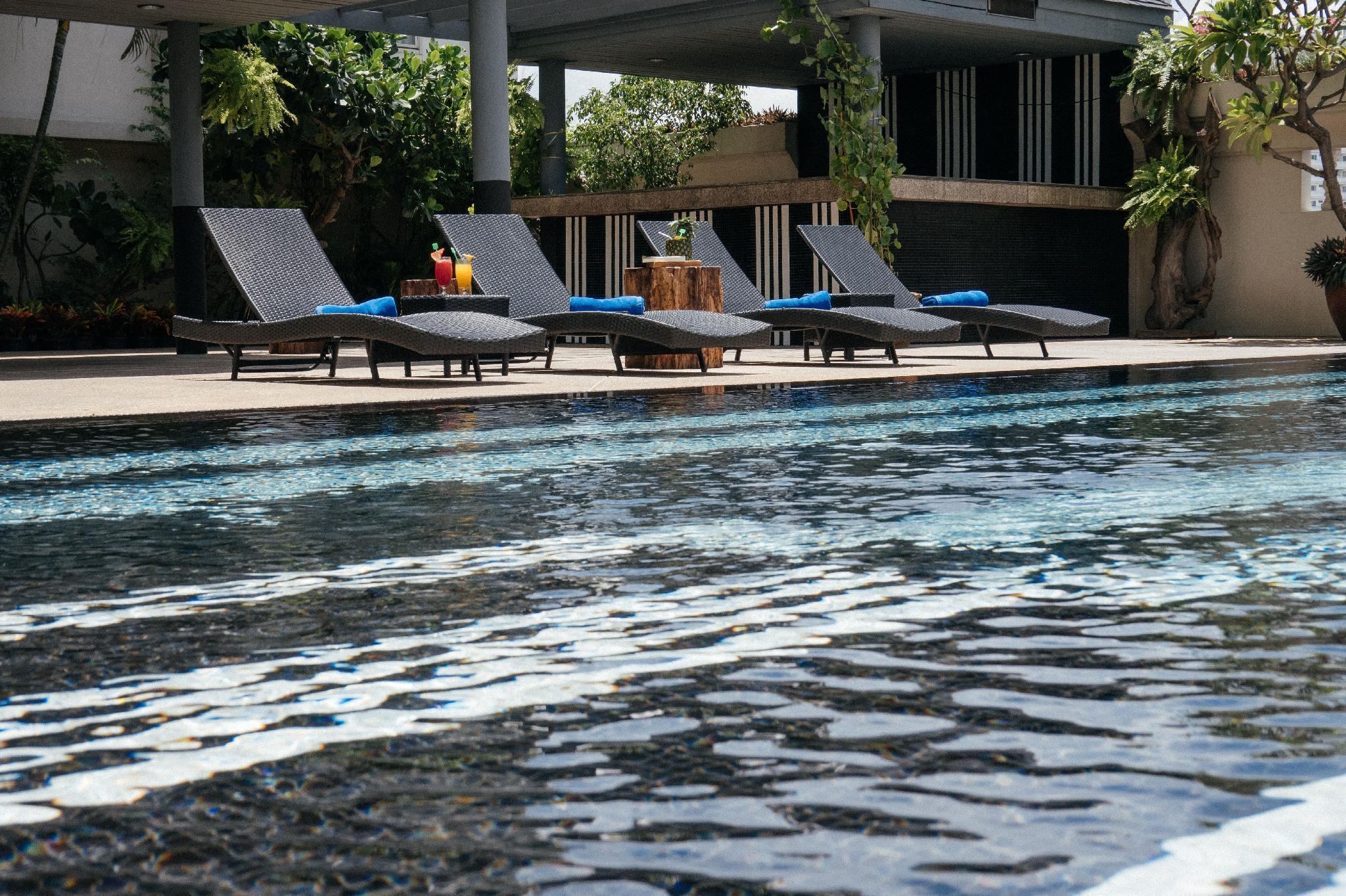 Witz Hotel Bangkok
