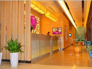 Yitel Hotel Shenzhen Huaqiang North Branch
