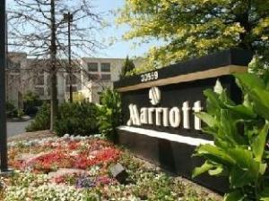 Detroit Metro Airport Marriott