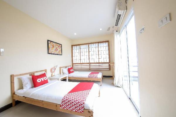 OYO 368 Aoi Apartment Phuket