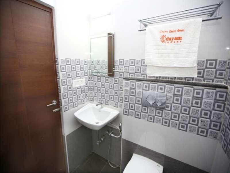 Price Hotel Udayam Towers
