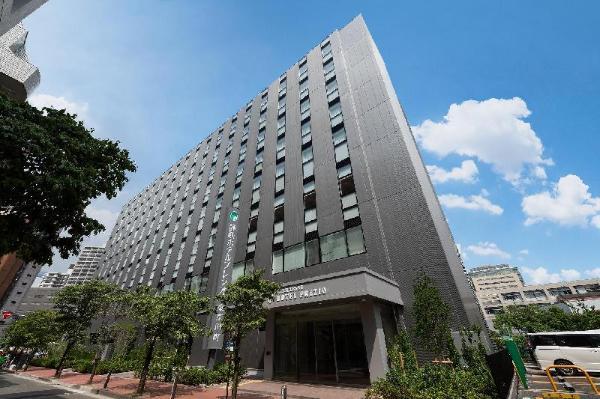 Shizutetsu Hotel Prezio Tokyo Tamachi Tokyo