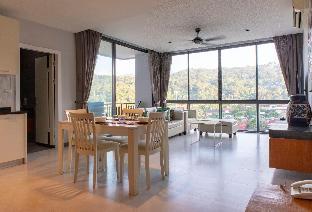 [カマラ]アパートメント(65m2)| 1ベッドルーム/1バスルーム 1 Bedroom Apartment Mountain View Near Beach - B12