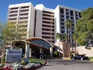 Marriott Phoenix Mesa