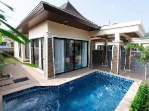 Aonang Oscar Pool Villa