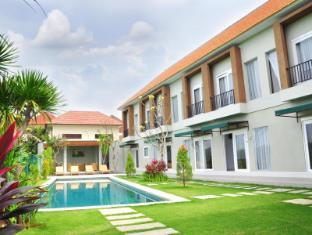 Villa Tangtu Beach Inn