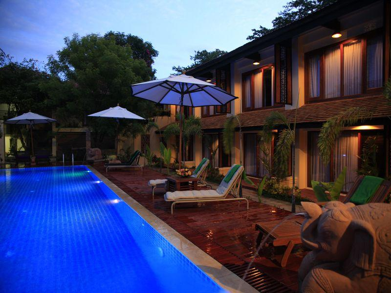 My Bagan Residence By Amata  Amata Boutique House